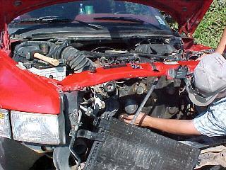 Dodge Cummins 12v Dowel Repair