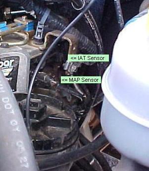Dodge 24V IAT Sensor Cleaning | Diesel Database