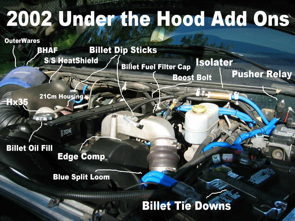 Dodge 12v Cummins 89 93 Diesel Database