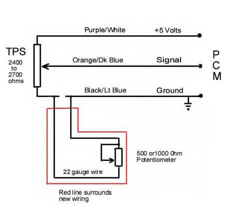 Tps Wi on Volvo Penta Electrical Wiring Diagram